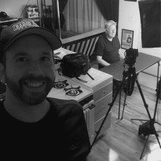 August 16, 2017 - The Final Shoot - Ben Churchill and Tommy Edison