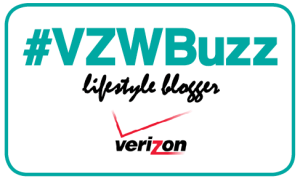 VZWBUZZ Badge