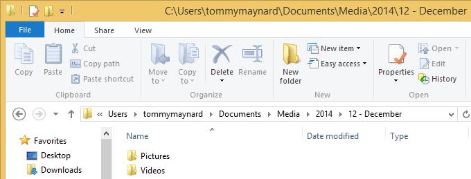 Get-Date | tommymaynard com