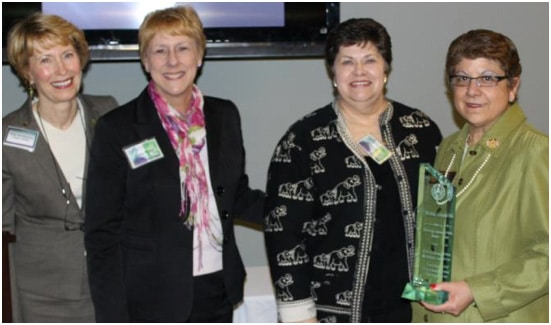 Tommy Nobis Center Receives Cobb County Community Relations Award