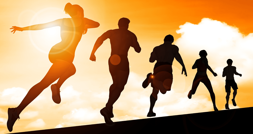 Exercise Your Way to Increased Wealth 6 Steps to Success