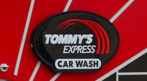 d2fa828c763b Tommy s Express is pleased to announce the official groundbreaking of a new  high-end express car wash facility in Houston
