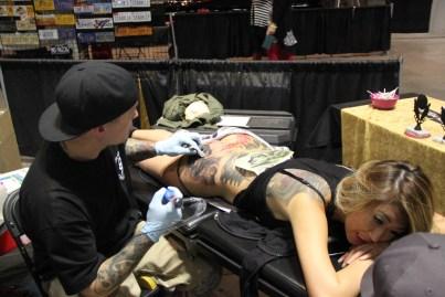2016 Tattoo Con Sat 523