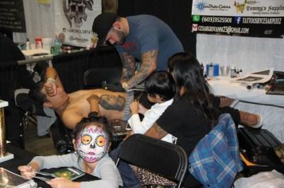 2016 sunday tattoo con 062