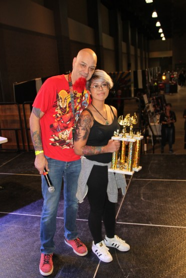 2016 sunday tattoo con 116