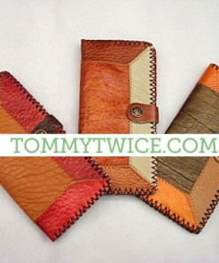 Handmade Unisex Leather Wallet