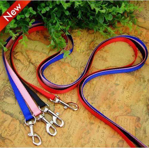 Dog Leash / Lead - Small - Choice of 4 Colours