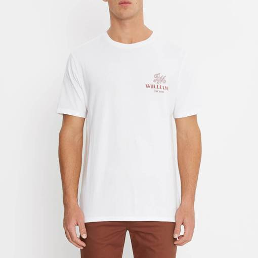 RM Williams 'Flyer' T-Shirt