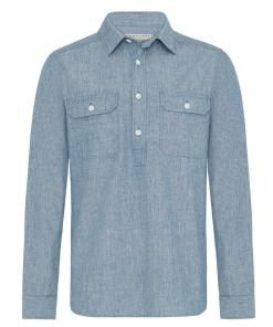 RM Williams 'Murphys Brigalow' Long Sleeve Shirt