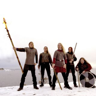 ARE YOU FOLKING SERIOUS? THE RISE OF FOLK METAL (6/6)