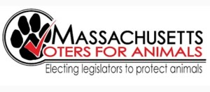 Mass Voters for Animals banner