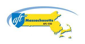 AFT Massachusetts banner