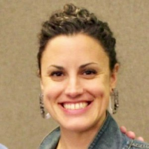 Bonnie Bastien