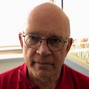 Ted Livingston