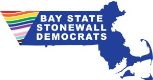 Bay State Stonewall Dems banner