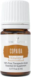 Copaiba Vitality Essential Oil Tom Nikkola