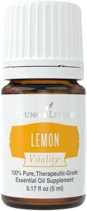 Lemon Vitality Essential Oil Tom Nikkola