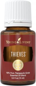 Thieves Essential Oil Tom Nikkola