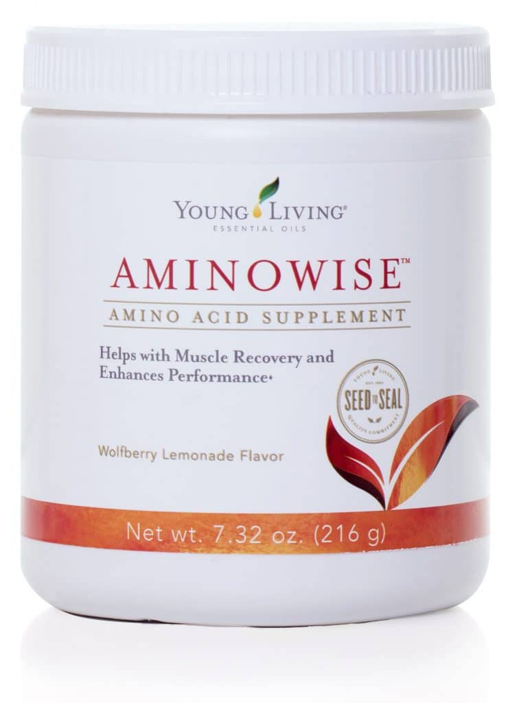 AminoWise by Young Living | Tom Nikkola