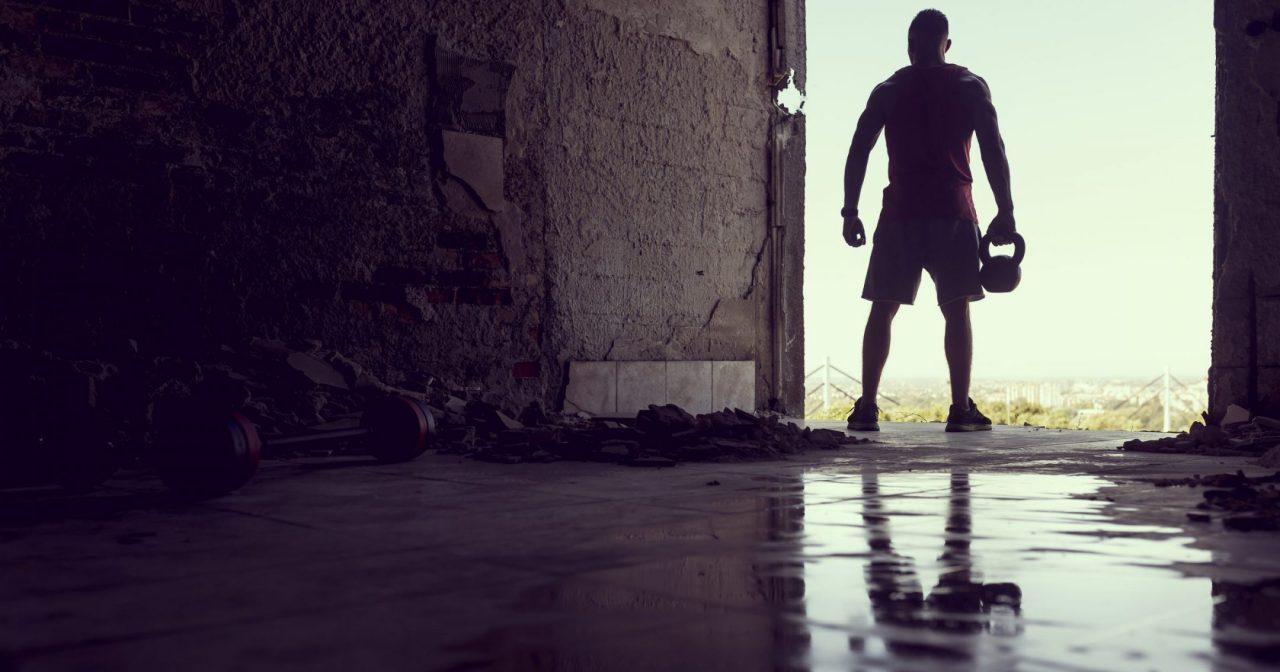 Vigor - 5 Simple Steps to Better Health for Men | Tom NIkkola