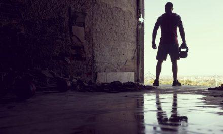 VIGOR: 5 Simple Habits for Better Men's Health