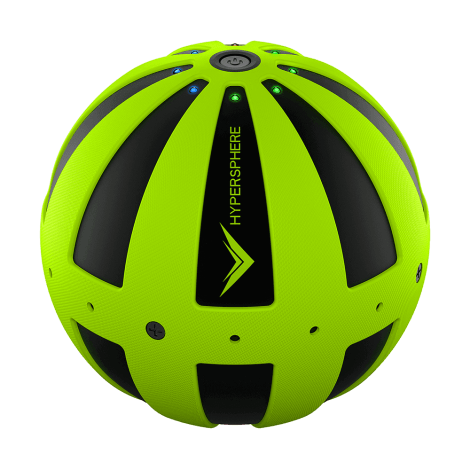 Hyperice hypersphere Tom Nikkola
