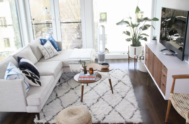 Apartment Decorating Tips Methods To