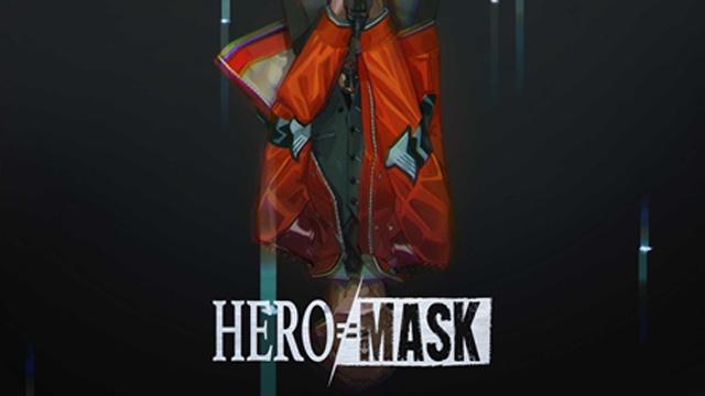HERO MASK アニメ情報まとめ アイキャッチ