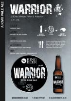 Warrior KingBeer