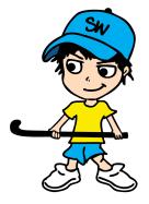 Olympic Hockey Coach logo