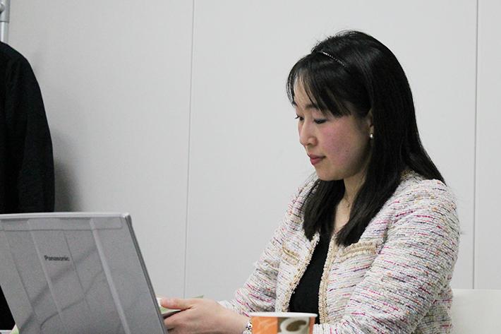 株式会社パルコ・シティHR事業責任者吉本明加さん