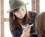 ヘアー& メイクアップアーティスト 成田 英蘭