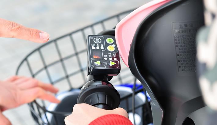 ヤマハ発動機の電動自転車レポート