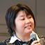 森啓子さん(公益財団法人日本財団 「ママの笑顔を増やすプロジェクト(ママプロ)」担当)