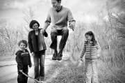 Positive Psychologie für Eltern: glücklicher oder nicht? Teil 1
