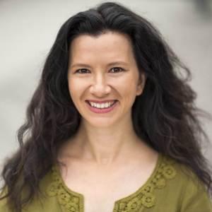 Nadja Petranovskaja Serendipität - Was Wäre Wenn - Michael Tomoff