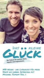 Ein frecher Podcast mit Gina Schöler