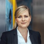 Christin Schrörs - Project Manager, DHL Consulting