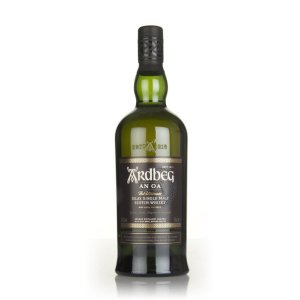 ardbeg an oa, ardbeg, whisky, islay, ardbeg whisky