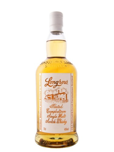 longrow, longrow whisky, peated whisky