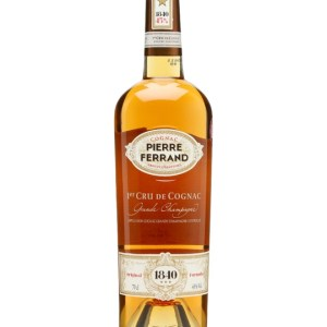 Pierre ferrand ambre, cognac