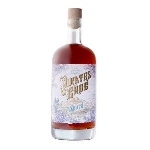 pirate's grog spiced, rum, pirate's grog 5 year old rum