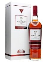 Macallan ruby, macallan, macallan 1824 series