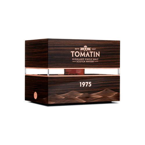 tomatin 1975 case