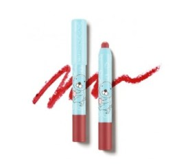 a pieu bonobono lip matte pencil