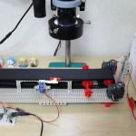 PythonとArduinoで物体選別するマシンを作ってみた::Deep Learningの応用2
