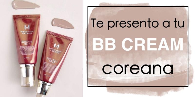 bb cream coreana