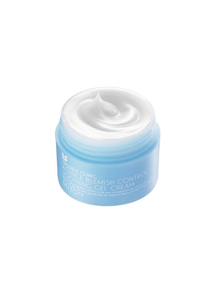 Acenne blemish control shooting gel cream (Mizon)