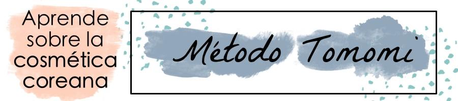 Método tomomi banner