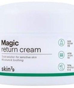 Magic return cream de Skin79